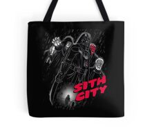 Sith City (Colab with Andriu) Tote Bag