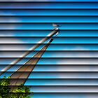 Blinds by Irfan Gillani