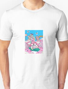 candyland girl Unisex T-Shirt