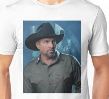 Garth Brooks Cowboy Unisex T-Shirt