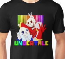 Brothers - Undertale Unisex T-Shirt