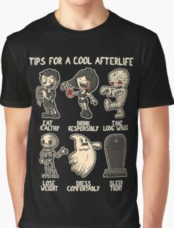 Cool Afterlife Graphic T-Shirt