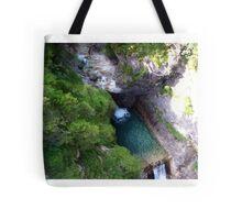 Falls in Germany  Tote Bag