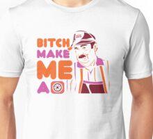 Make Me a Donut T Unisex T-Shirt