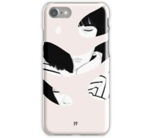 Pieces iPhone Case/Skin