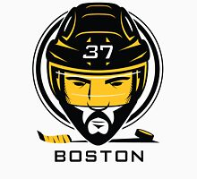 Boston Hockey T-Shirt Unisex T-Shirt