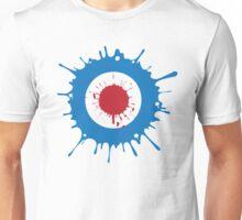 Mod Splat Unisex T-Shirt