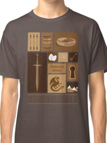 I'm going on an adventure! Classic T-Shirt