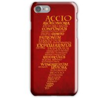 Charmed! Phone Case iPhone Case/Skin