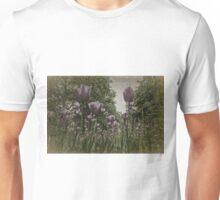 St James's Park Tulips Unisex T-Shirt