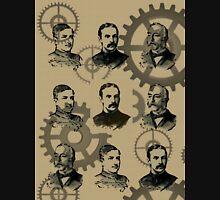 Steampunk Gentlemen 2 Unisex T-Shirt
