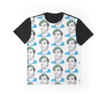 Josh Dun  Graphic T-Shirt
