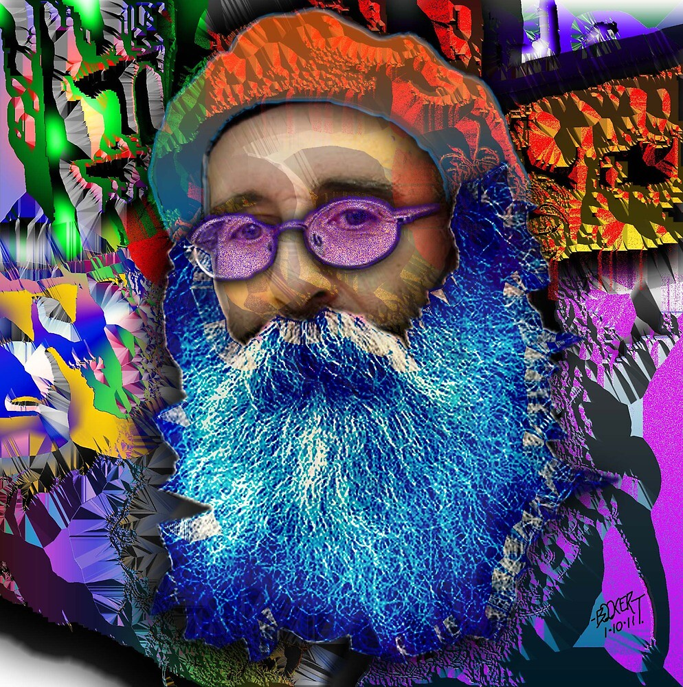 MOISHE KAMPIN/ARTIST EXTRAORDINAIRE by BOOKMAKER