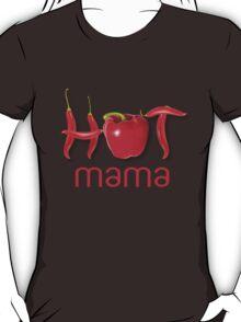 Hot Chili MAMA T-Shirt