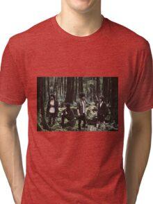 Girugamesh Monster Tri-blend T-Shirt