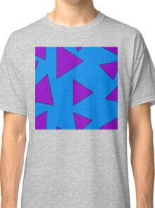 Wallaby Triangles Classic T-Shirt