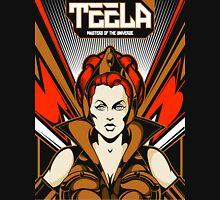 Teela : Masters Of The Universe Unisex T-Shirt