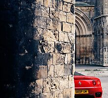 Ferrari 360 Modena F1 by Plant Photo