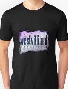 Westvilliard ship 2 Unisex T-Shirt