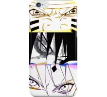 team 7 ever iPhone Case/Skin