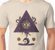 All Seeing Unisex T-Shirt