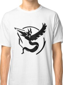 Pokemon Go Teams United [Black] Classic T-Shirt