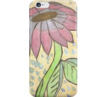 Thistle iPhone Case/Skin