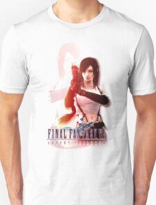 Tifa Lockhart - Final Fantasy VII Advent children T-Shirt