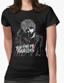 catfish and the bottlemen Womens Fitted T-Shirt