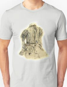 Blustery blouse Unisex T-Shirt
