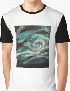 In the Water Graphic T-Shirt