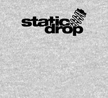 Static drop (3) Unisex T-Shirt