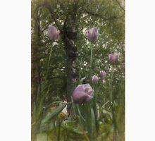 St James's Park Tulips 2 Unisex T-Shirt