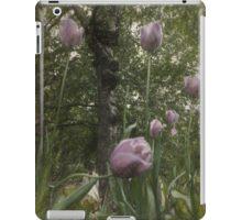 St James's Park Tulips 2 iPad Case/Skin