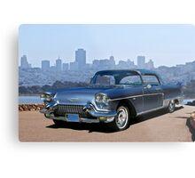 1957 Cadillac Eldorado Brougham Metal Print