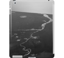 Towards the ocean iPad Case/Skin