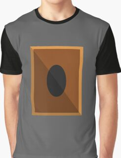 Trading Card Graphic T-Shirt