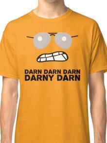 Bad Cop Darn Darn Darn Darny Darn T Shirt Classic T-Shirt