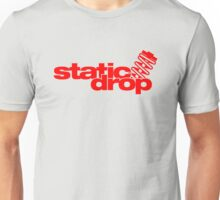 Static drop (6) Unisex T-Shirt