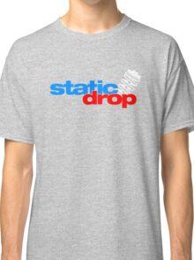 Static drop (7) Classic T-Shirt