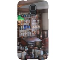 Pharmacist - Pharmacist from the 1880's  Samsung Galaxy Case/Skin