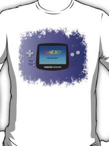 Game Boy Advance T-Shirt