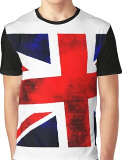 Union Jack A Graphic T-Shirt