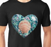 Confetti Mermaid Unisex T-Shirt