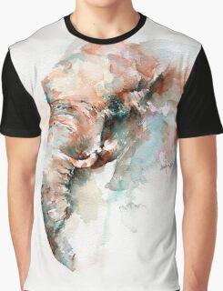 Wild in Samburu Graphic T-Shirt