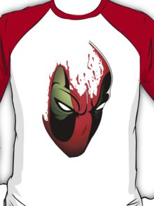 DeadPool Splash T-Shirt
