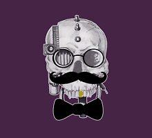 Flash As Servo Skull Unisex T-Shirt