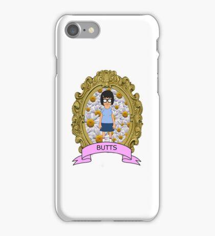 Tina Belcher - Butts iPhone Case/Skin