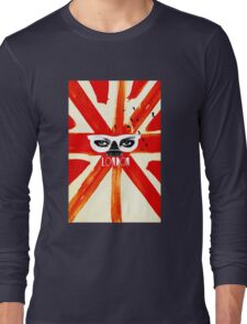 London Eye 578 Long Sleeve T-Shirt