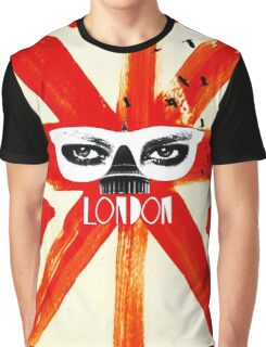 London Eye 578 Graphic T-Shirt